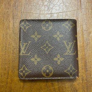 Louis Vuitton monogram wallet